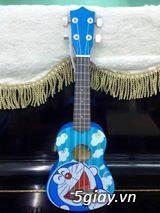 Bán đàn ukulele giá siêu rẻ toàn quốc