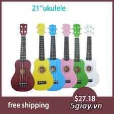 Bán guiar ukulele giá siêu rẻ tại hóc môn hồ chí minh - 24