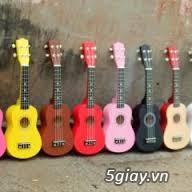 Bán guiar ukulele giá siêu rẻ tại hóc môn hồ chí minh - 28