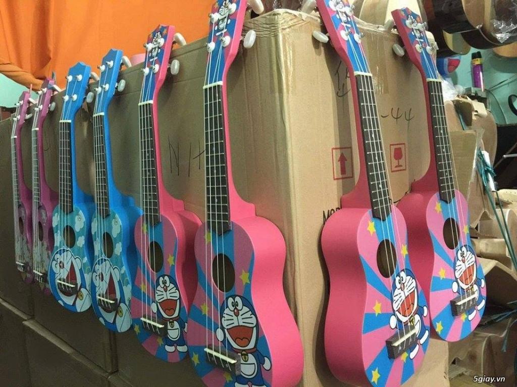 Bán guiar ukulele giá siêu rẻ tại hóc môn hồ chí minh - 34