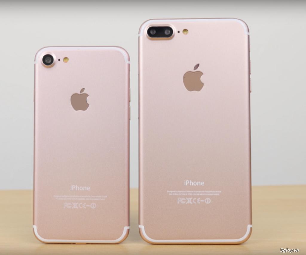 iphone 7 plus, iphone 7 plus đài loan xách tay giá rẽ - 8