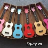 Bán đàn ukulele giá siêu rẻ toàn quốc - 5