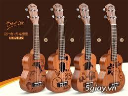 Bán đàn ukulele giá siêu rẻ toàn quốc - 2