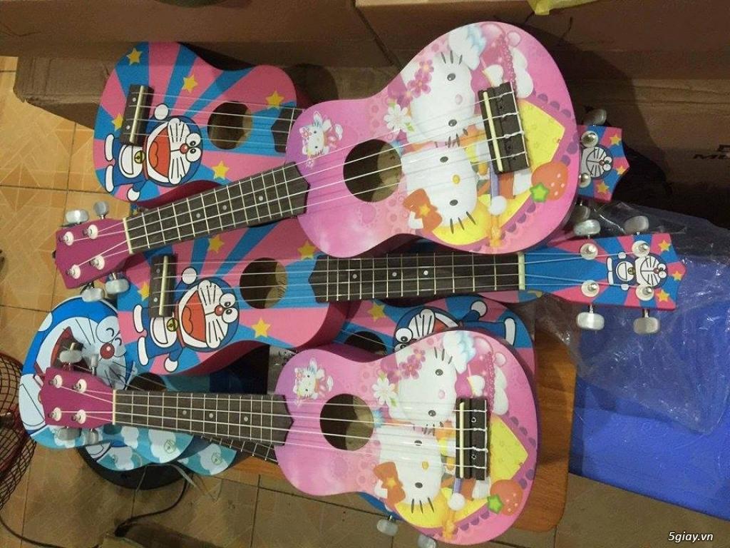 Bán guiar ukulele giá siêu rẻ tại hóc môn hồ chí minh - 6