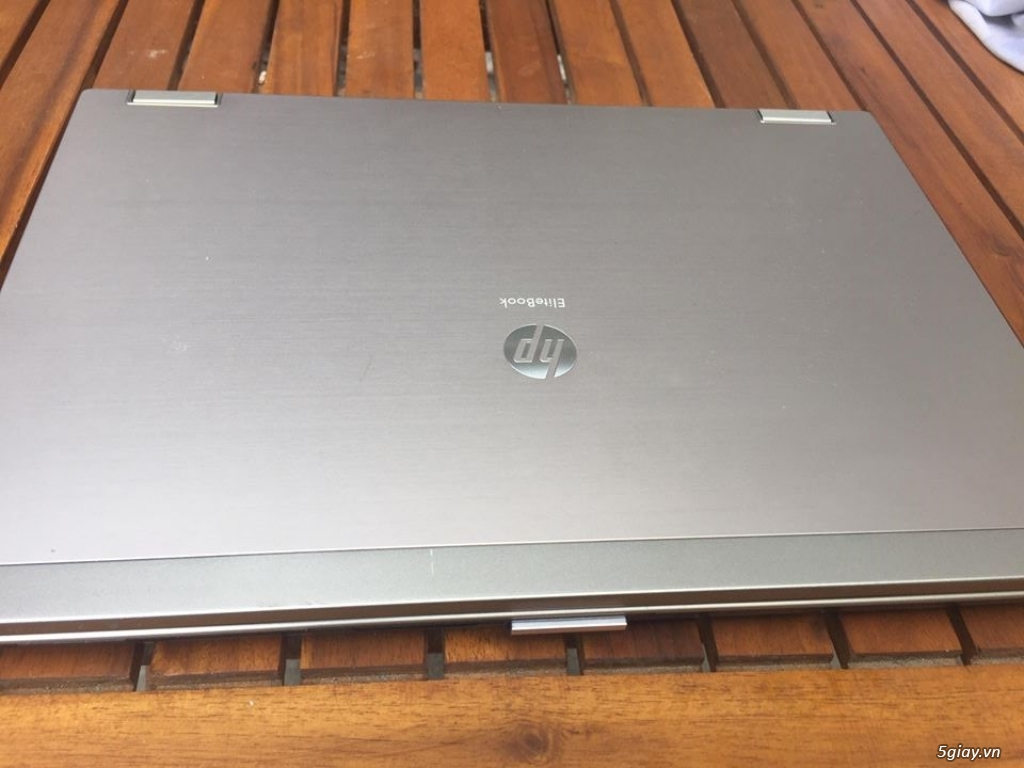 ♦ Laptop Hp #Elitebook#8440p (core i5) xách tay usa like new - 6