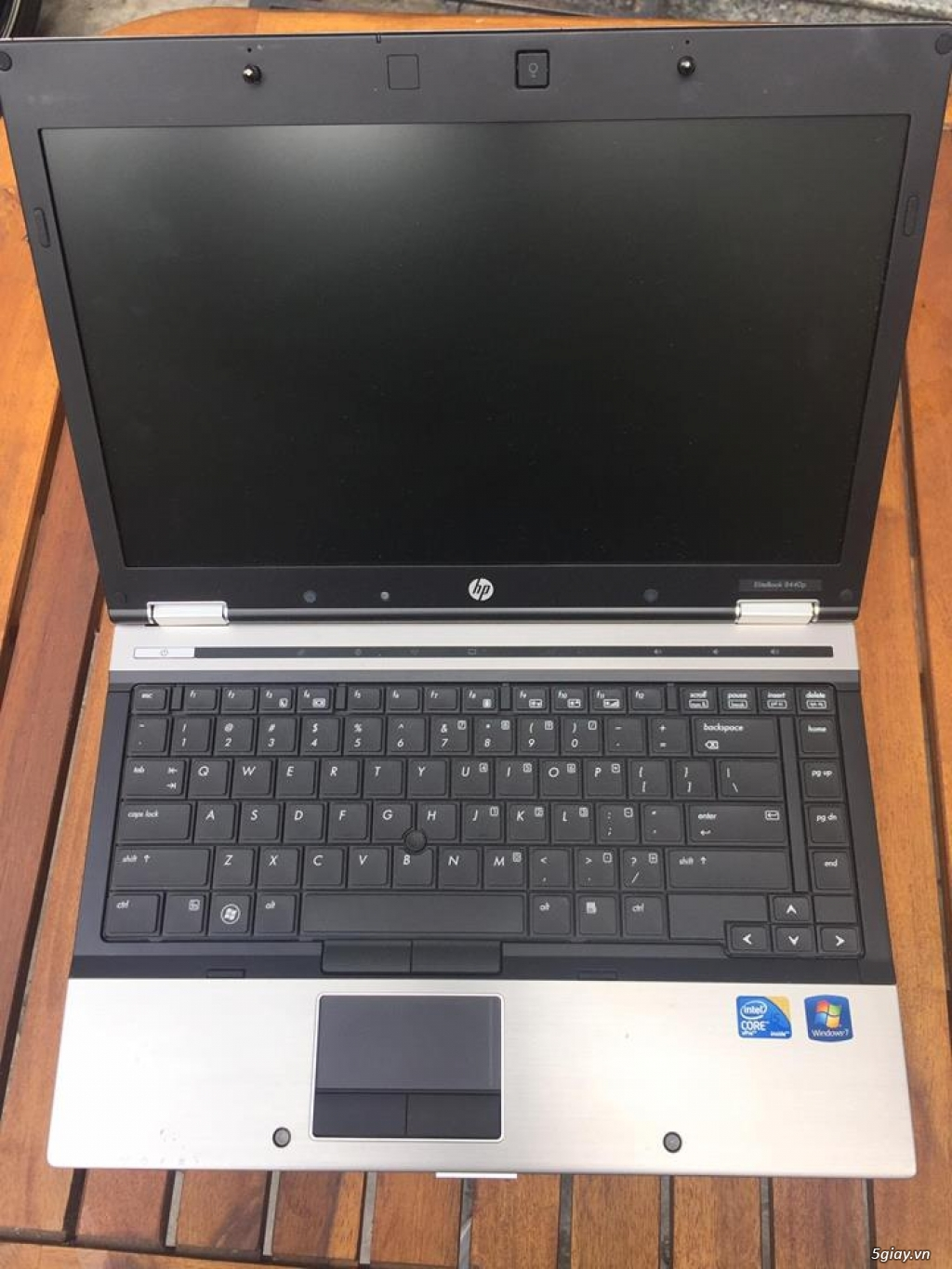♦ Laptop Hp #Elitebook#8440p (core i5) xách tay usa like new - 7