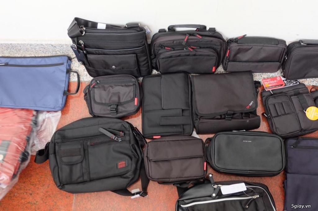 Túi xách + Balo hàng cao cấp Xuất Nhật. Giá từ 300k - 1000k