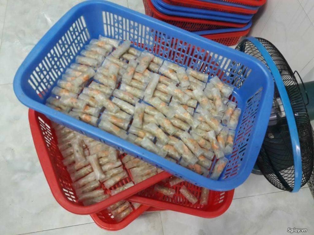 Chả ram tôm  đất Bình Định,bao ngon, giá yêu thương..ăn là ghiền - 1