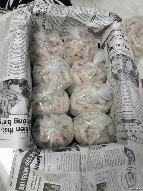 Chả ram tôm  đất Bình Định,bao ngon, giá yêu thương..ăn là ghiền - 2