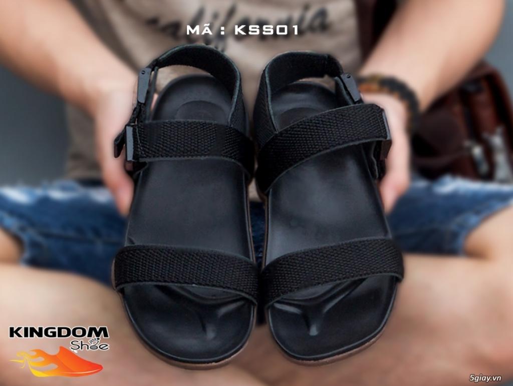 Giày và Sandal DR MARTENS hàng chất lượng cao mẫu 2017 - 1