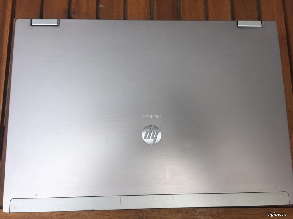 ♦ Laptop Hp #Elitebook#8440p (core i5) xách tay usa like new - 15