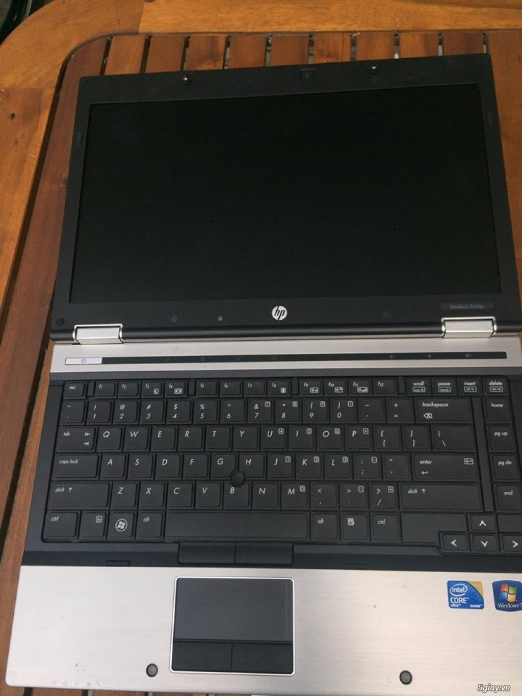♦ Laptop Hp #Elitebook#8440p (core i5) xách tay usa like new - 9