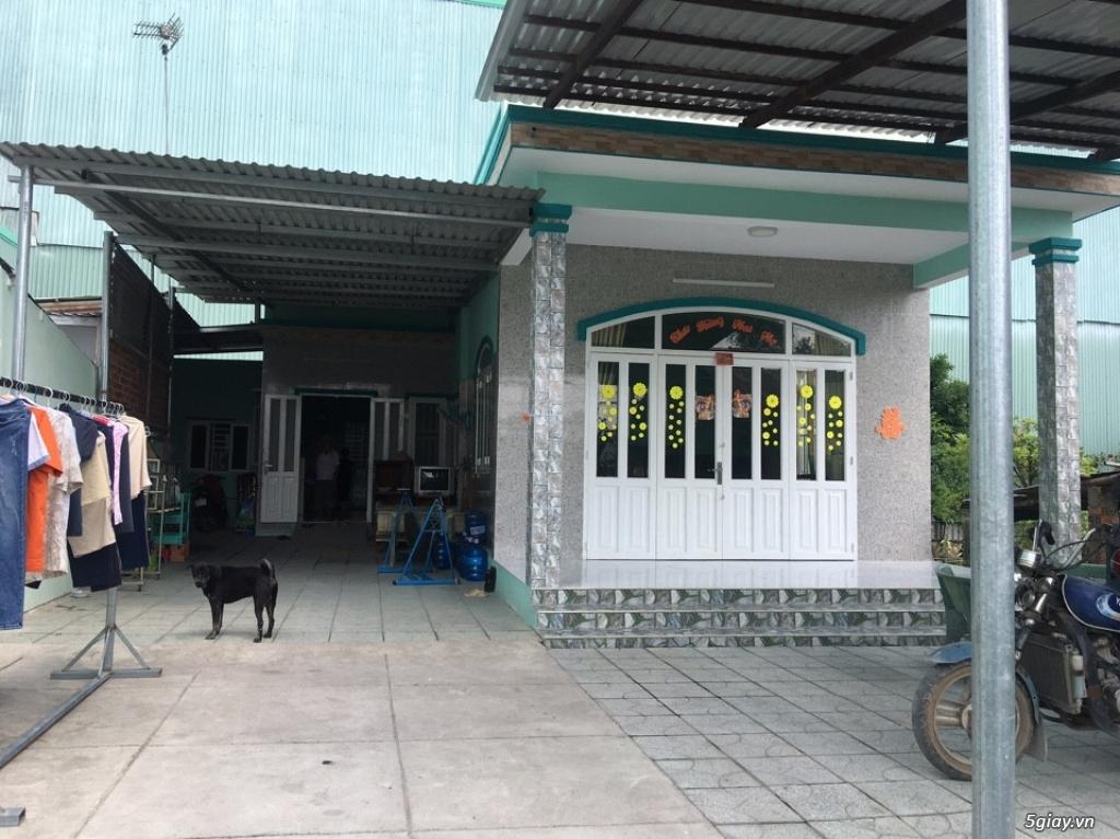 Bán Gấp Nhà Mặt Tiền Đường Lớn Vĩnh Phú 32(Hướng Chính Nam) DT 411,4 M