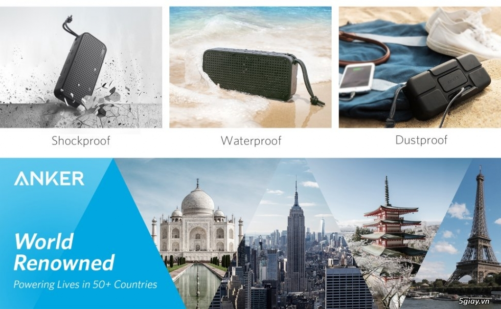 Phukien.com- Chuyên đồ công nghệ chính hãng Anker, Xiaomi, Elecom, Logitech giá tốt. - 14