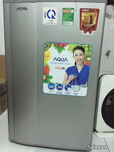 Cần thanh lý Tủ lạnh còn bh + quạt + nồi cơm giá 3tr2 - 1