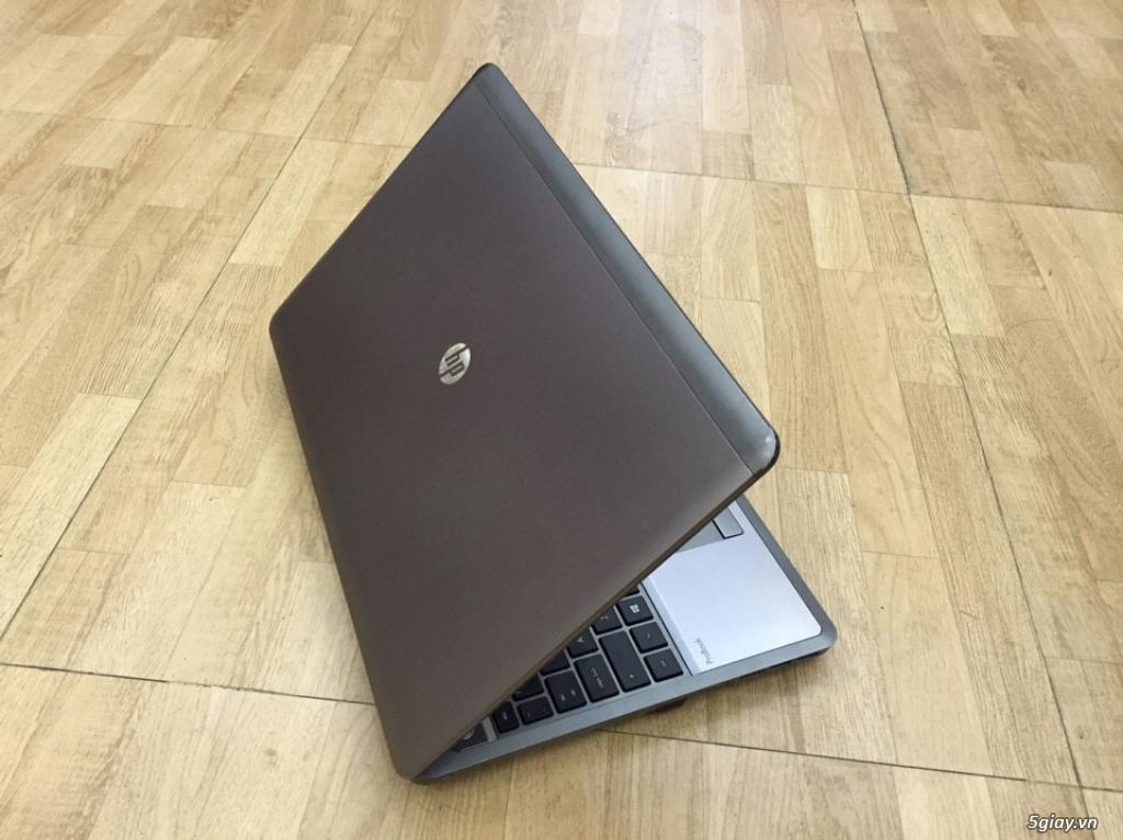 Cần bán HP Probook 4540s - 2