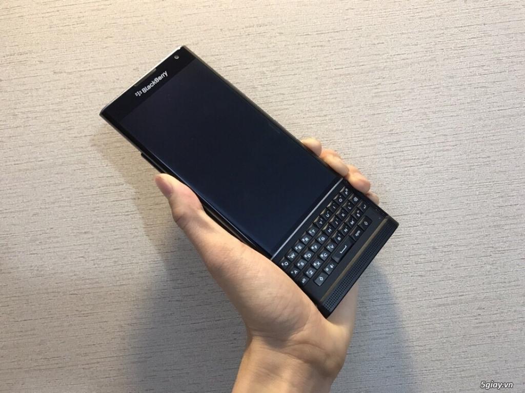 BlackBerry Priv Likenew 99%, zin A-Z, Bảo hành 6 tháng - 1