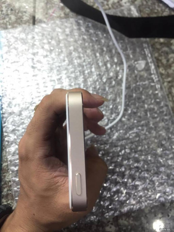 iPhone 5s QT 32Gb Gold KVT main zin mới 98%