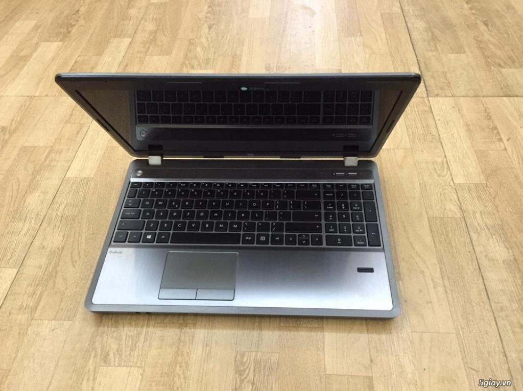 Cần bán HP Probook 4540s - 1