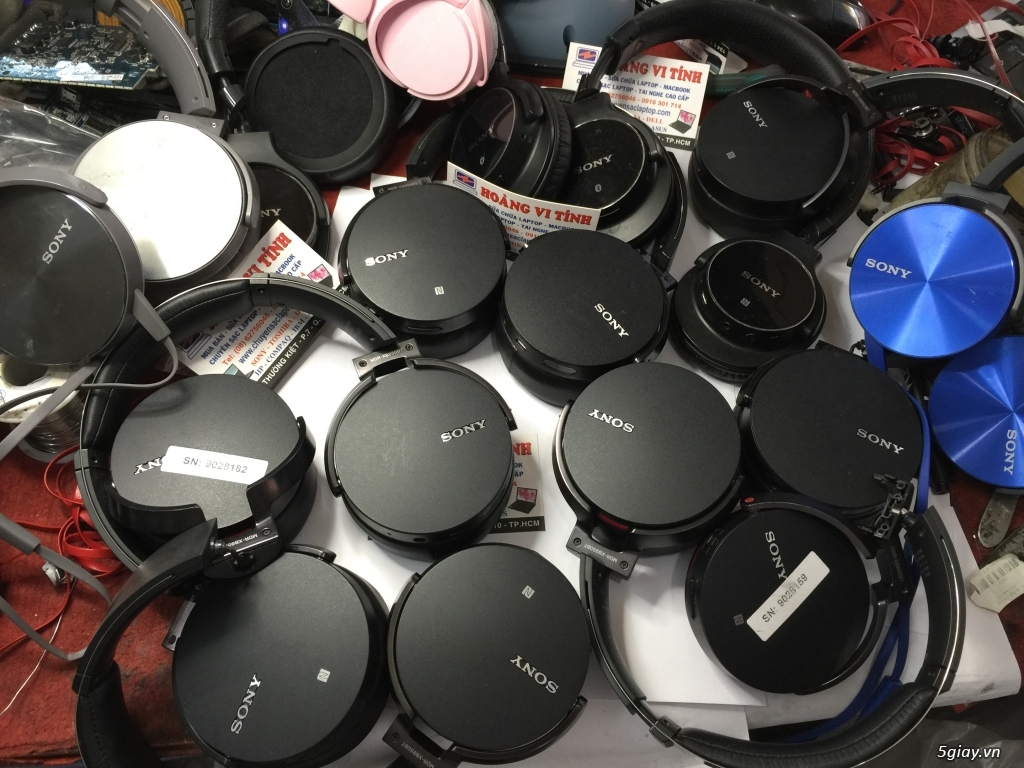 Sửa loa bluetooth tphcm, JBL, Beats Pill, Bose, Harman, Sony,  UE Boom - 19