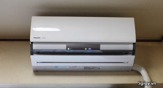 Máy Lạnh Hoàng Gia ,Chuyên Hàng Nội Địa Nhật ,Mới 99% Giá Rẻ - 2