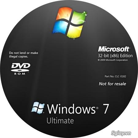 Bán đĩa phần mềm - games tại quận 12