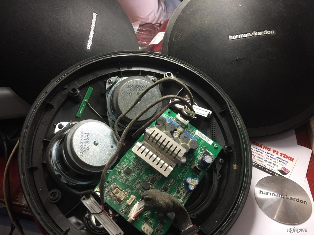 Sửa loa bluetooth tphcm, JBL, Beats Pill, Bose, Harman, Sony,  UE Boom - 3