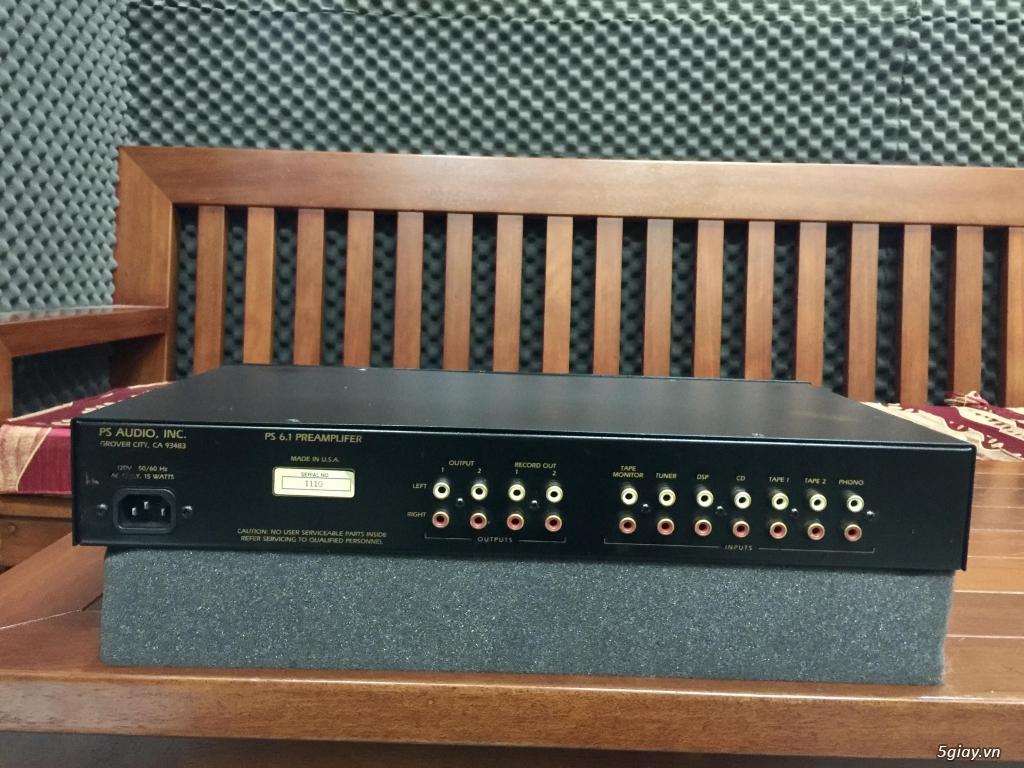 Khanh Audio  Hàng Xách Tay Từ Mỹ  - 98