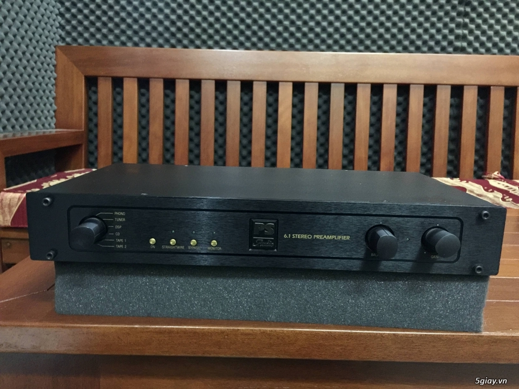 Khanh Audio  Hàng Xách Tay Từ Mỹ  - 96