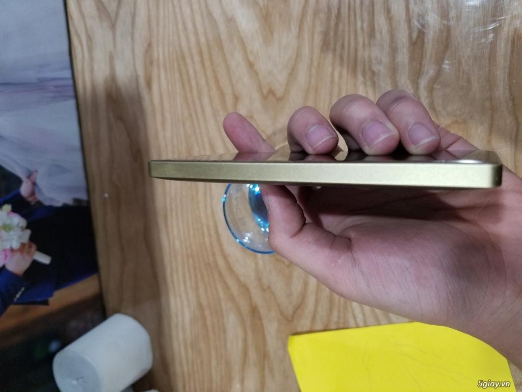 Bán lumia 930 Gold Black còn bảo hành đến tháng 10 - 4