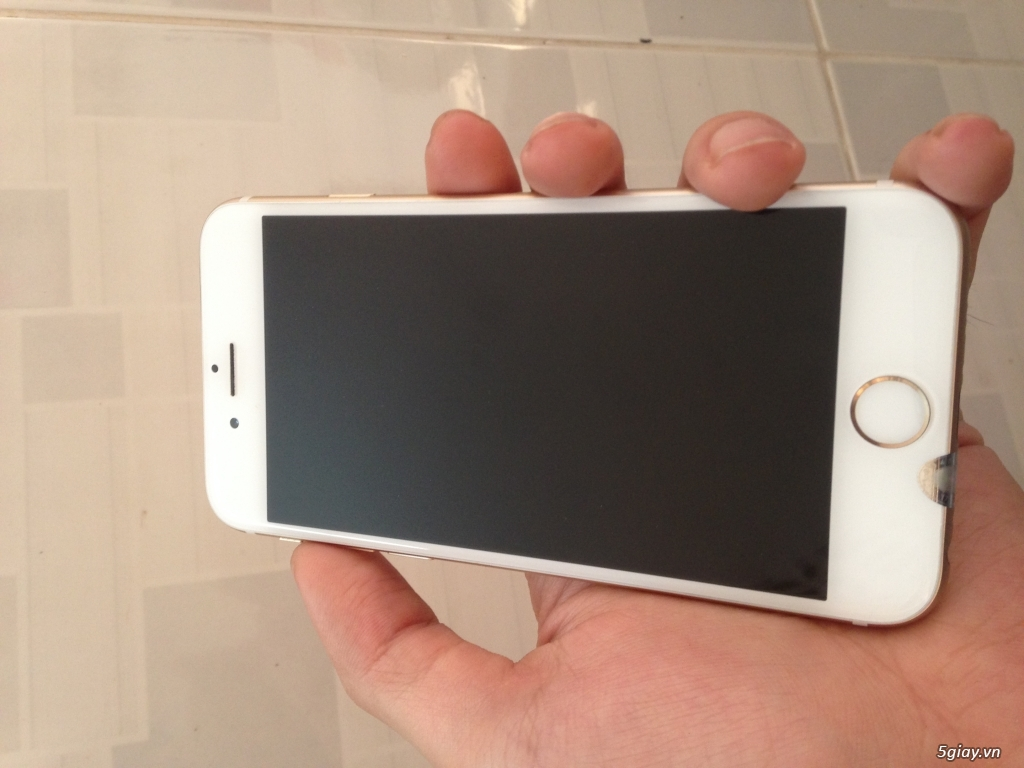Iphone 6 Gold 16gb LL/A - 2