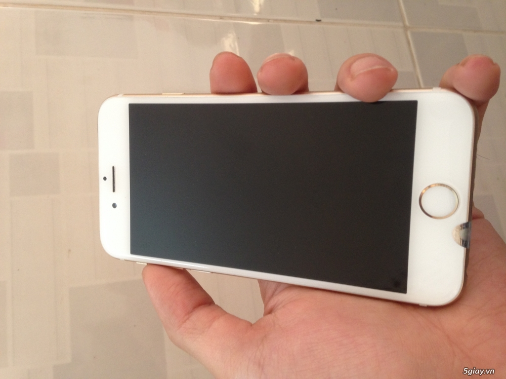 Iphone 6 Gold 16gb LL/A - 3