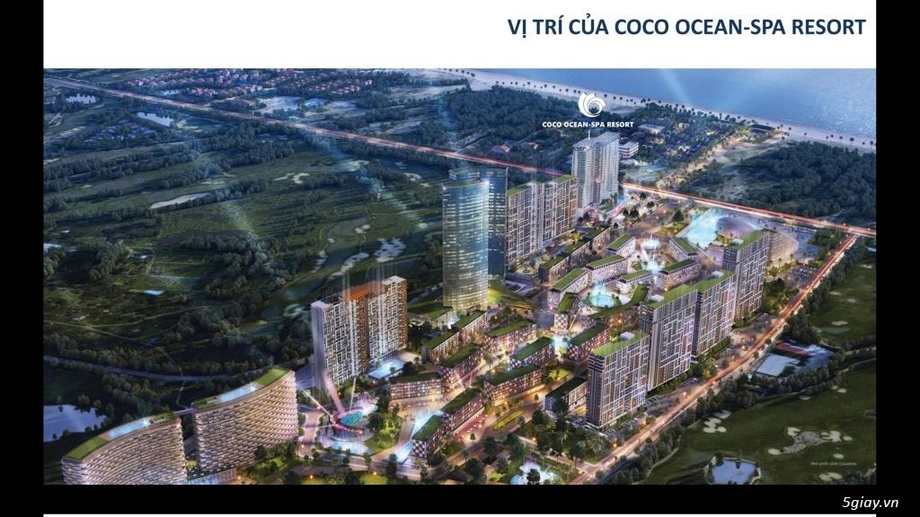 Sở hữu condotel chuẩn 4 sao Cocobay Ocean Spa Resort chỉ lần TT 790tr - 2