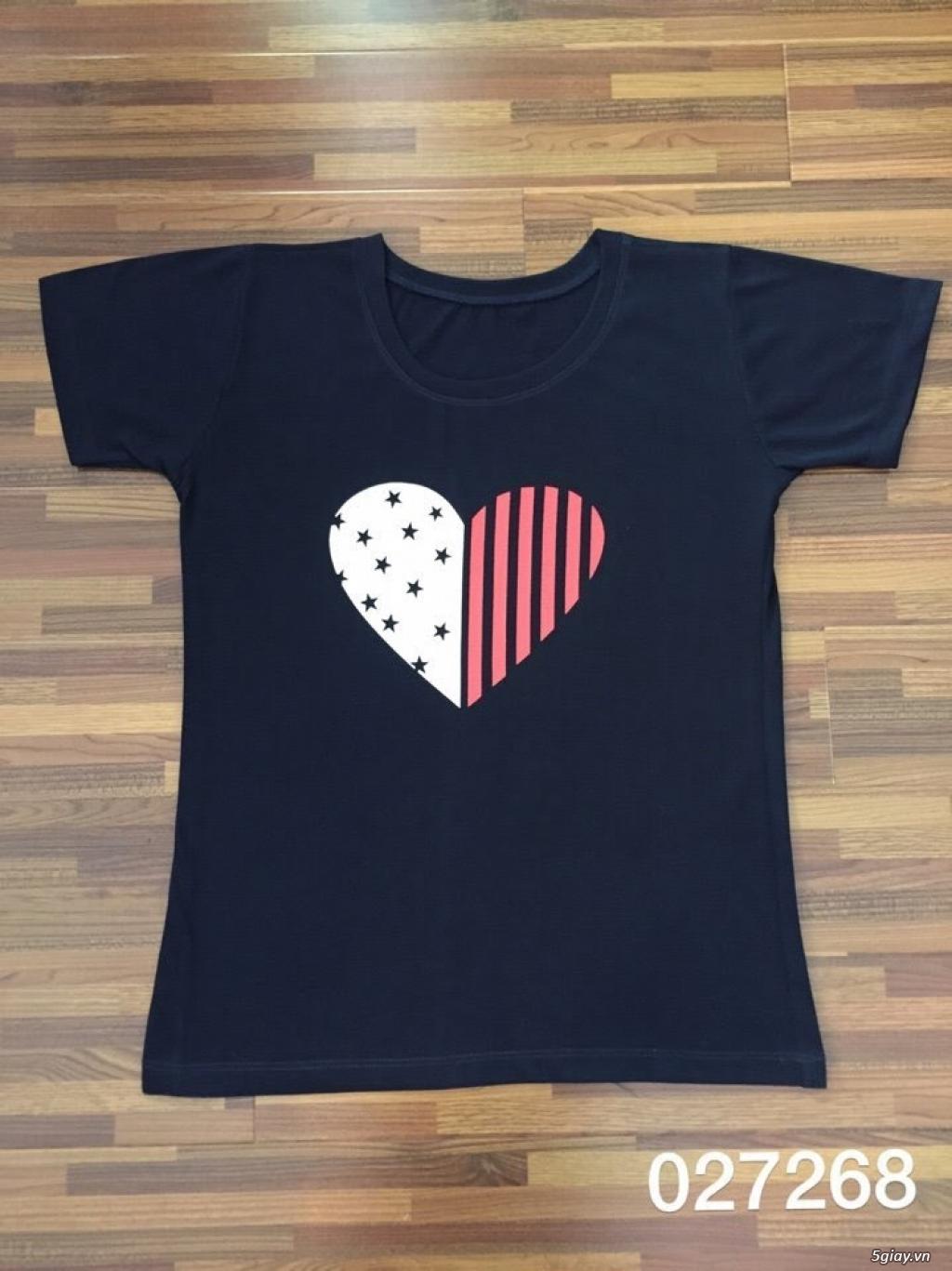 Bỏ sỉ áo thun mẹ & bé 10k - 15k - 20k giá rẻ, chất lượng tốt nhất  !!! - 16
