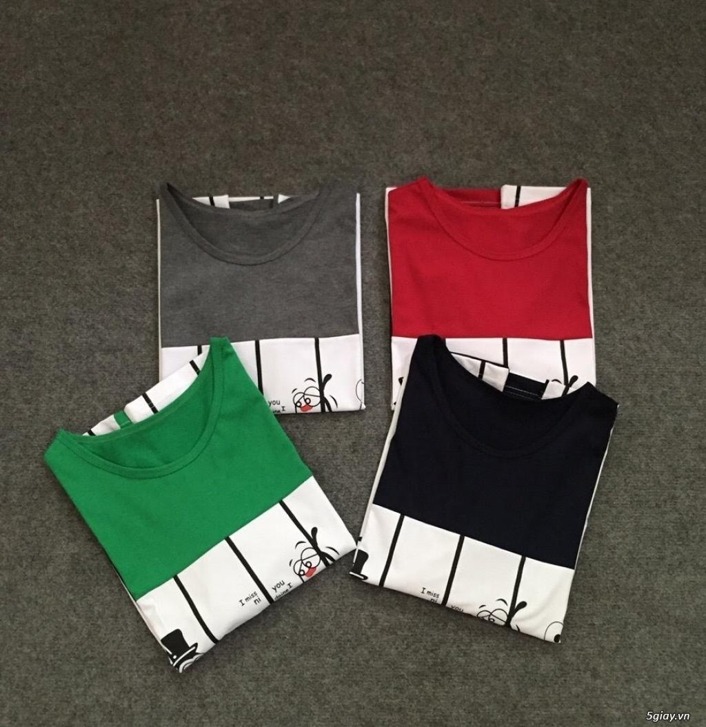 Bỏ sỉ áo thun mẹ & bé 10k - 15k - 20k giá rẻ, chất lượng tốt nhất  !!! - 10