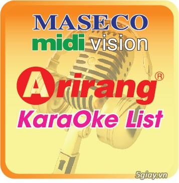 Dịch vụ Chép nhạc MTV KaraOke - 8