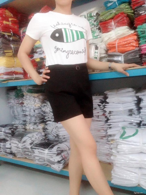 Bỏ sỉ áo thun mẹ & bé 10k - 15k - 20k giá rẻ, chất lượng tốt nhất  !!! - 3