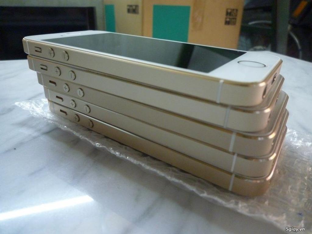 iphone 5s có 2 bản 16g và 32g đẹp 97-99% - 3