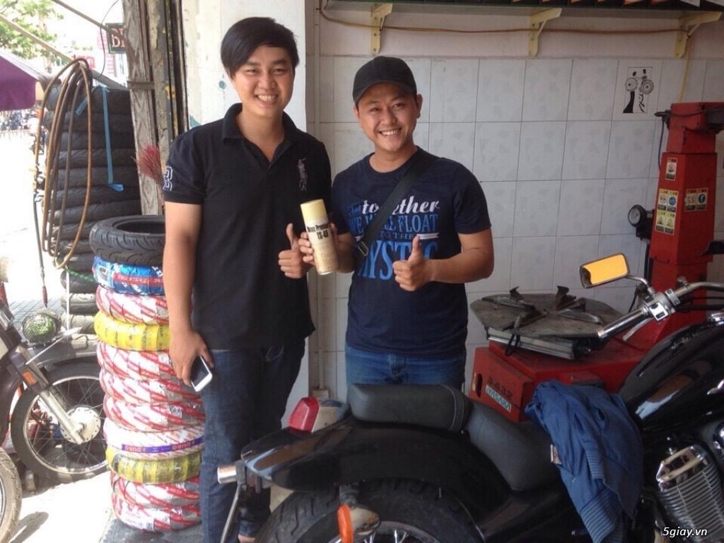 VoXeMay.vn-Chuyên vỏ xe máy chính hãng .Nhận Bảo dưỡng ,vệ sinh kim xăng ,làm nồi Xe Tay Ga các loại - 3