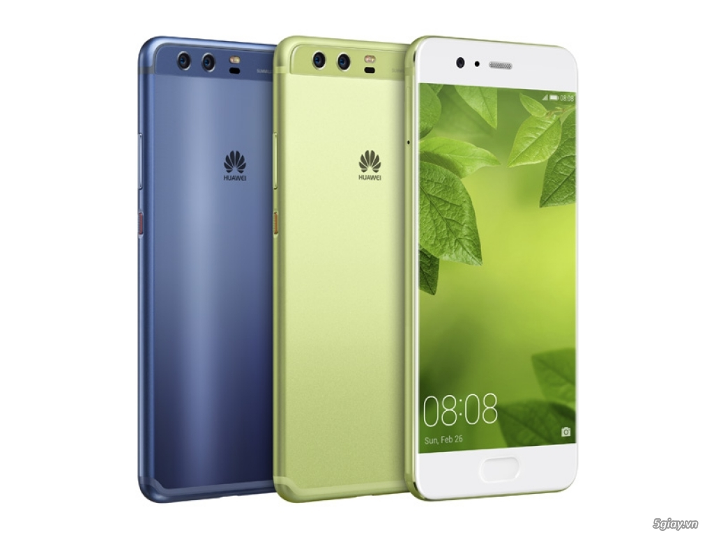 Huawei P10 trình làng giá từ 16 - 20 triệu đồng - 175756