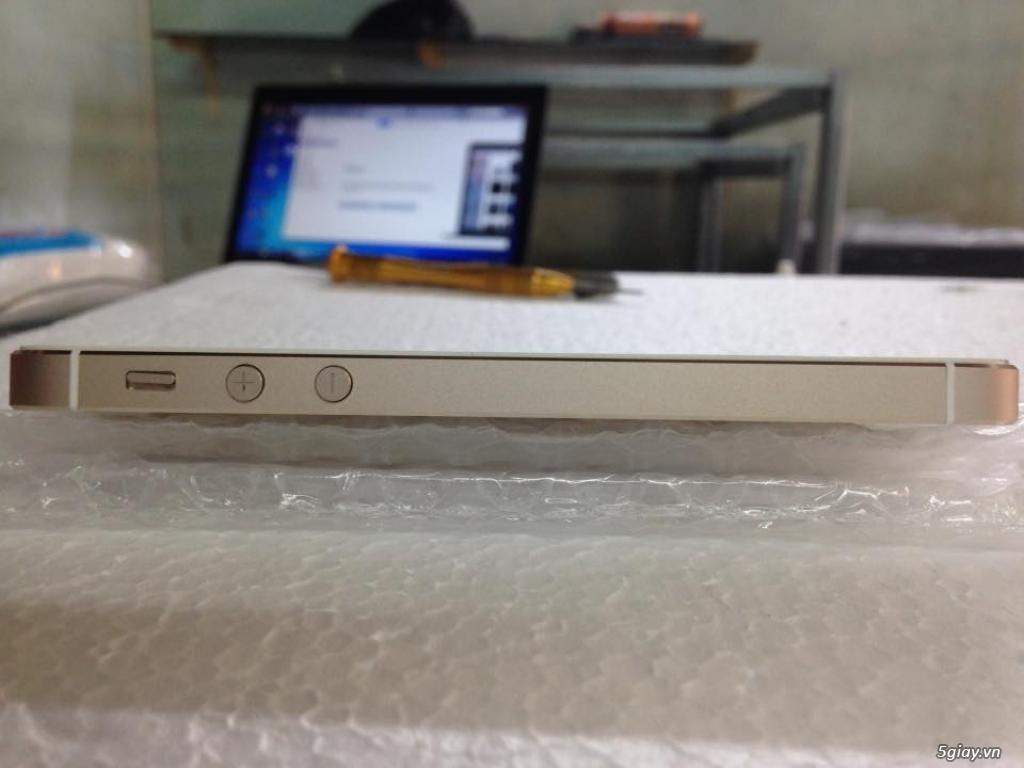 iphone 5s có 2 bản 16g và 32g đẹp 97-99% - 2