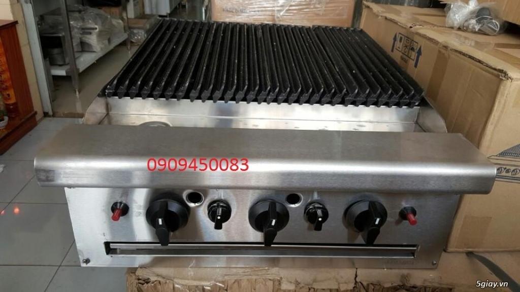 bếp nướng gas - CB3B - Malaisia - 2