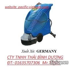 Cty chuyên cung cấp các dòng máy vệ sinh công nghiệp - 14