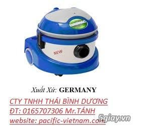 Cty chuyên cung cấp các dòng máy vệ sinh công nghiệp - 6