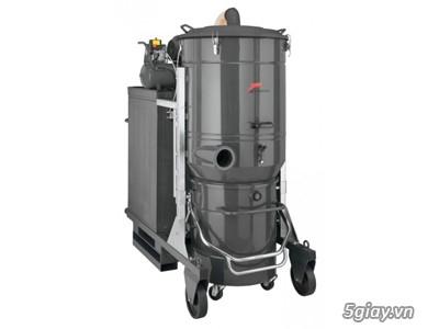 Cty chuyên cung cấp các dòng máy vệ sinh công nghiệp - 12