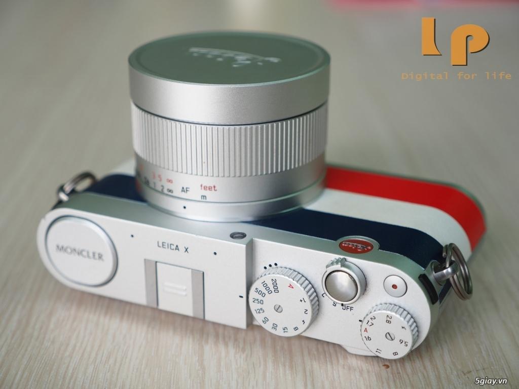 [LP Digital] - Bán vài chiếc máy ảnh Leica tuyệt đẹp - 3