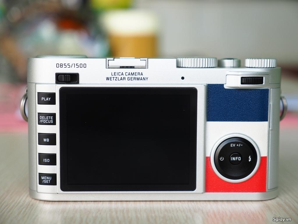 [LP Digital] - Bán vài chiếc máy ảnh Leica tuyệt đẹp - 5