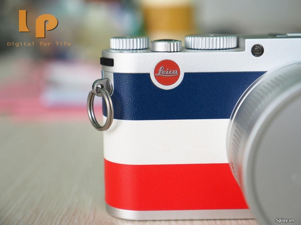 [LP Digital] - Bán vài chiếc máy ảnh Leica tuyệt đẹp - 4