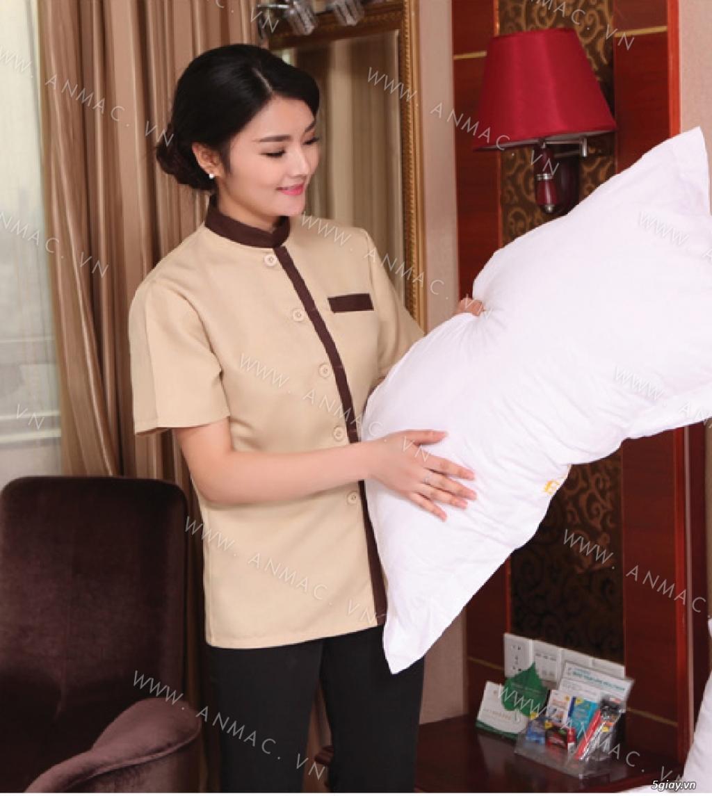 Cần tuyển gấp nhân viên nam nữ dọn phòng khách sạn