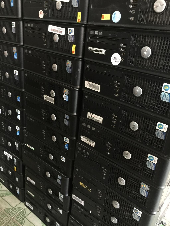 Máy Đồng Bộ Dell 760 Giá 1,3tr